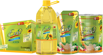 EVA Cooking Oil Products
