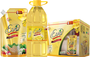 EVA Canola Oil Products