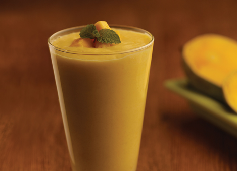 Fruit Lassi
