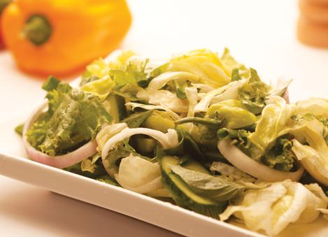 Hara Bhara Salad