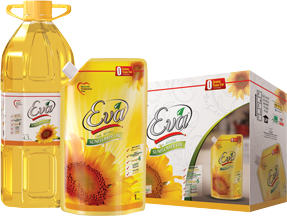 EVA Sunflower Oil Products