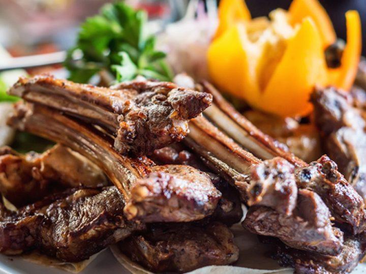 Lamb/Mutton Chops