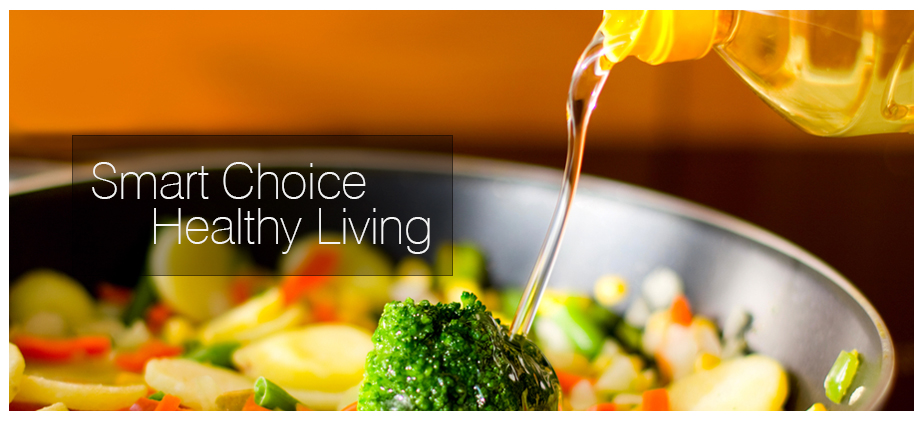 Smart Choice Healthy Living