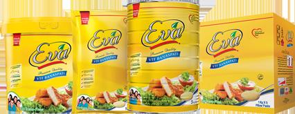 EVA VTF Banaspati Products