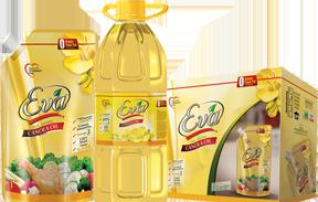 EVA Canola Oil Products
