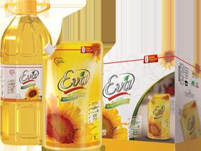 EVA Sunflower Oil Products